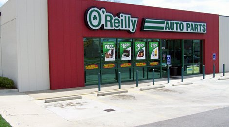 Reilly Auto on Reilly Auto Parts   Cape Girardeau  Mo