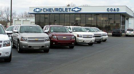 Coad Chevrolet