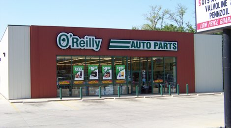 Reilly Auto Parts Coupons on Reilly Auto Parts   Kennett  Mo