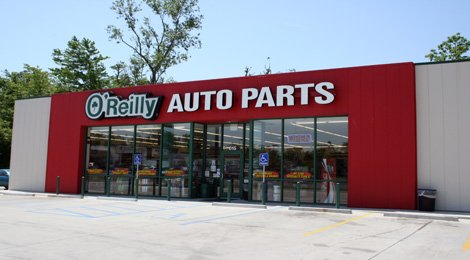 Reilly Auto Parts Coupons on Reilly Auto Parts   Jackson  Mo