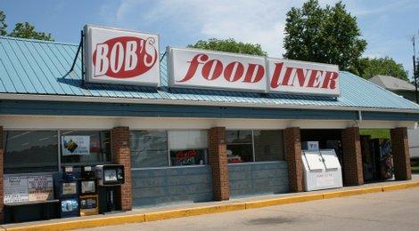 Bob's Food Liner