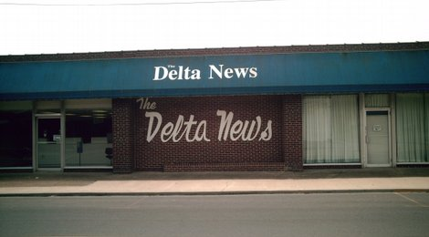 Delta News Citizen