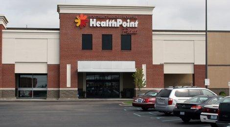 Healthpoint Plaza