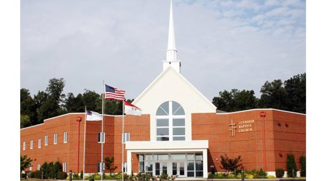 Lynwood Baptist Church 470x260