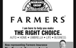 Tim Bryant- Farmer's Insurance