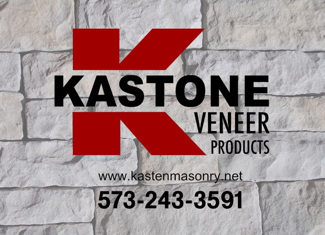 KASTONE Veneer Products