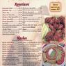 1) Appetizers $ Nachos