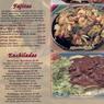 4) Fajita & Enchilada Dinners