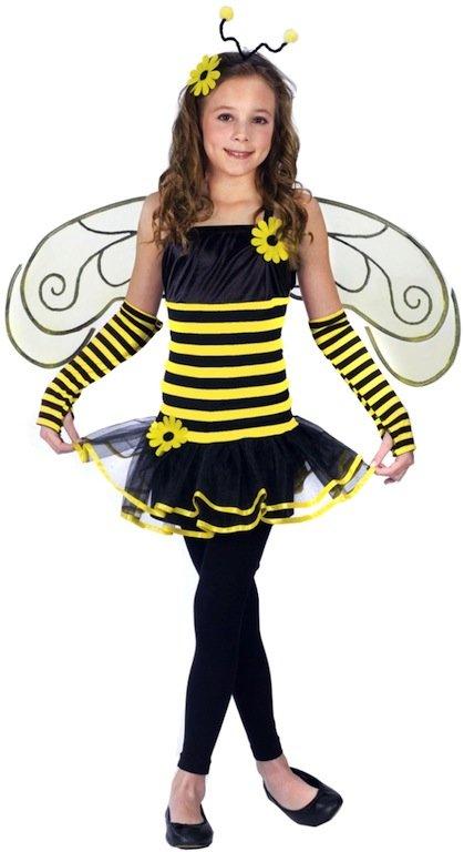Пчелка костюм своими руками